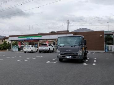 ファミリーマート市原平成通り店の画像1