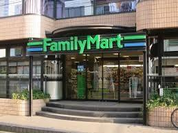 ファミリーマート 南青山四丁目店の画像1