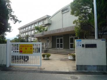 宝塚市立 売布小学校の画像1