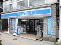 ローソン H道玄坂上店