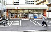 セブンイレブン 川崎小川町店