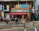 ローソンストア100 LS川崎日進町店