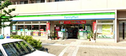 ファミリーマート 日進町店の画像1