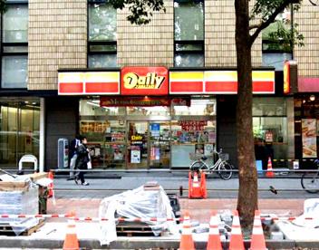 デイリーヤマザキ 川崎南町店の画像1