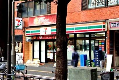 セブンイレブン 川崎駅前店の画像1
