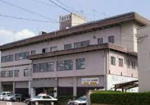 西京警察署の画像1