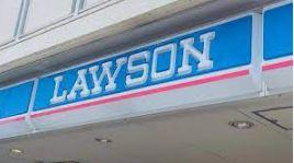 ローソン 平和島団地倉庫店の画像1
