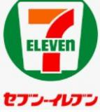 セブンイレブン 大田区東蒲田キネマ通り店