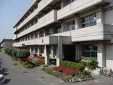 千葉市立貝塚中学校