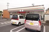 セブンイレブン羽村羽東3丁目店