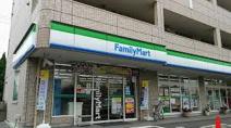 ファミリーマート 柏松葉町七丁目店