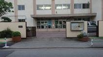葛飾区立綾瀬中学校