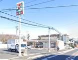 セブンイレブン千葉桜木町店