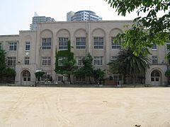 駒ヶ林中学校の画像1