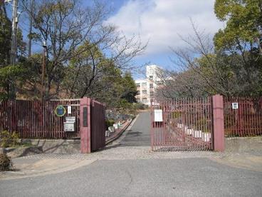 横尾中学校の画像1