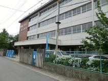 川口市立南鳩ケ谷小学校