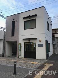 阪急御影駅前交番の画像1
