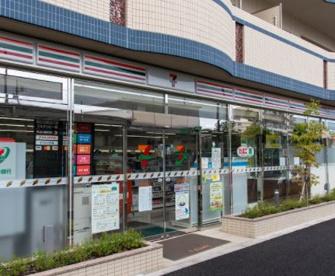 セブンイレブン 練馬平和台駅前店の画像1
