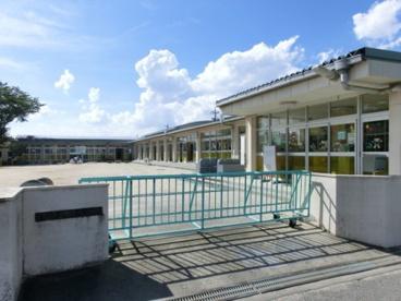 幡山西保育園の画像1