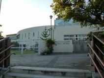 久世保育園