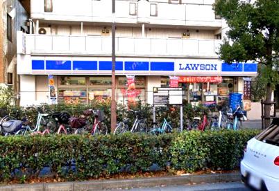ローソン 貝塚一丁目店の画像1