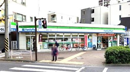 ファミリーマート 川崎貝塚一丁目店の画像1