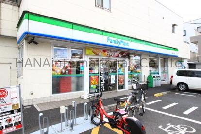 ファミリーマート 藤崎一丁目店の画像1