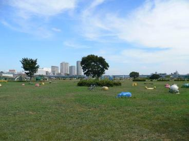 宇奈根公園の画像1