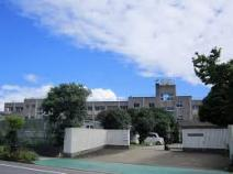 八千代市立新木戸小学校