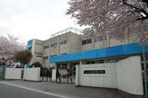 松戸市立新松戸南小学校