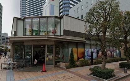 プラザ栄光生鮮館ポートサイド店の画像1