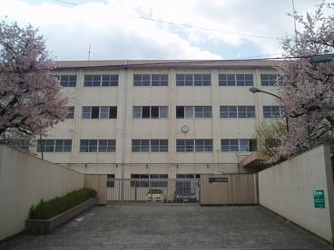 北九州市立中原中学校の画像1