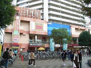 赤羽駅の画像1