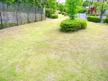 帝塚山中町第4号街区公園の画像3