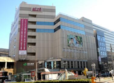 恵比寿駅の画像1