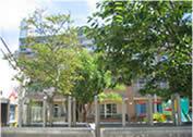 天隣乳児保育園の画像1