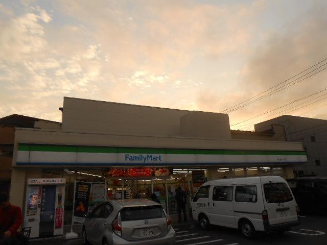 ファミリーマート 南千住一丁目店の画像
