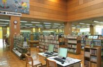 東部図書館