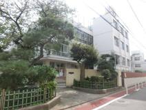 大田区立入新井第二小学校