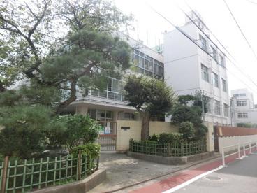 大田区立入新井第二小学校の画像1