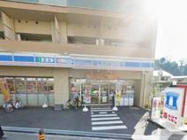 ローソン 松戸市役所前店