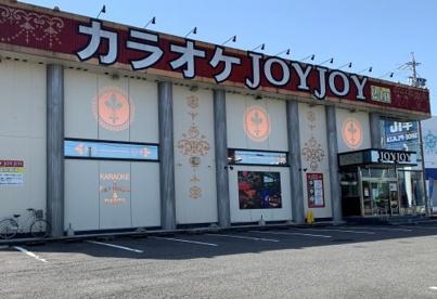 カラオケ ジョイジョイ 中津川IC店の画像2