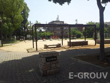 住吉宮町公園の画像1