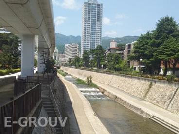住吉川公園の画像1
