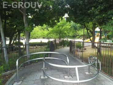 住吉本町公園の画像1