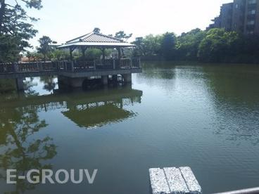 深田池公園の画像1