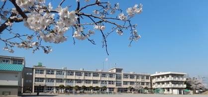 前橋市立駒形小学校の画像1