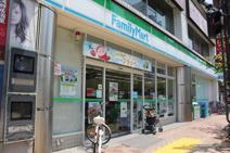 ファミリーマート 平井駅南口店