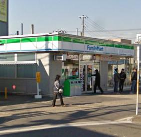 ファミリーマート相鉄さがみ野駅店の画像1