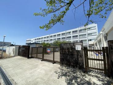 門真市立五月田小学校の画像1